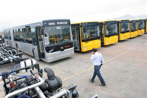 alimentadores matellini buses alimentadores de el metropolitano s 243 lo trasladar 225 n