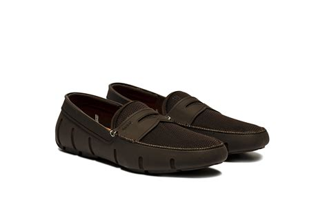 swims loafer swimspenny loafer for sale swims navy green lace loafer