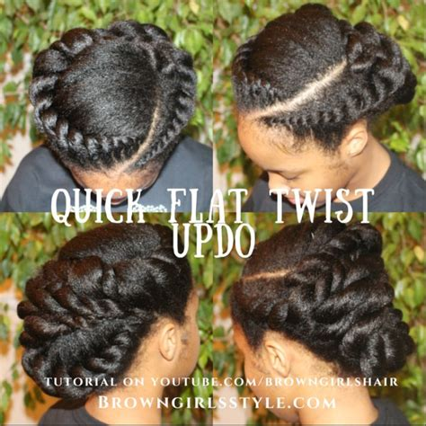 youtube natural hairstyles for black women twist hairstyles for flat twist updo natural hair tutorial braids