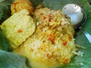 Wk Twiss Panjang Rs food week ncc nasi megono pekalongan