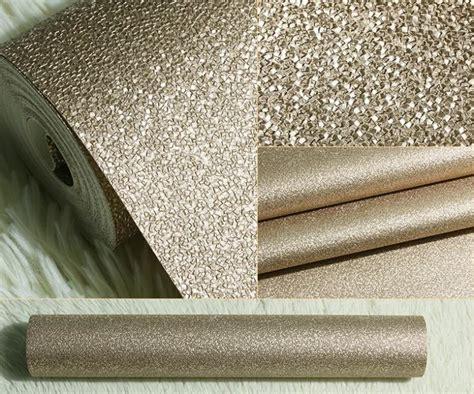 white glitter wallpaper ebay gold silver white pearl embossed textured diamonds sands