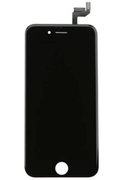 apple iphone 6s display unit black original mobile parts