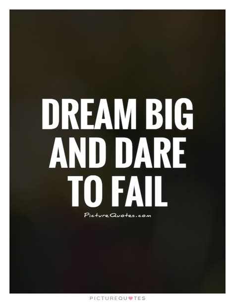 big quotes big and to fail picture quotes