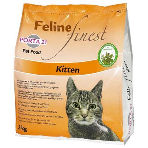 Propland Kitten 2 5 Kg porta 21 karma sucha dla kota tanio w zooplus porta 21