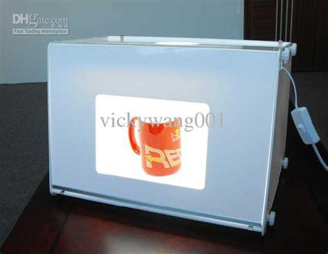 portable light box photography 2016 professional portable mini size photo studio