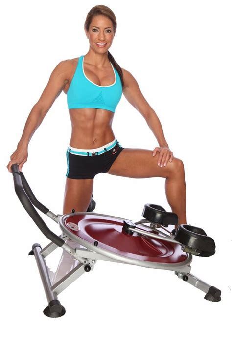 ab circle pro exercise workout equipment gym core