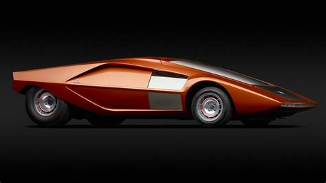 Lancia Stratos Hf Zero 13 Exceptionally Designed Cars That You Ll Want To Own For