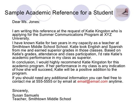 Recommendation Letter Weaknesses Exles Writing A Reference Letter