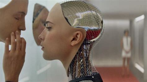 ex machina asian robot sex robots will become reality by 2050 david levy love
