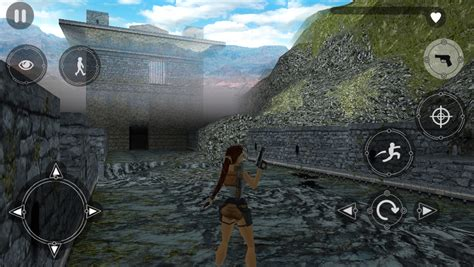 Pc Help Center tomb raider 2 review toucharcade