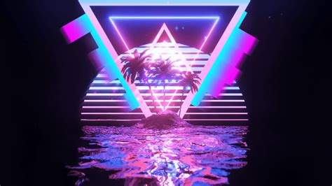 tropical paradise  customizable colors audio