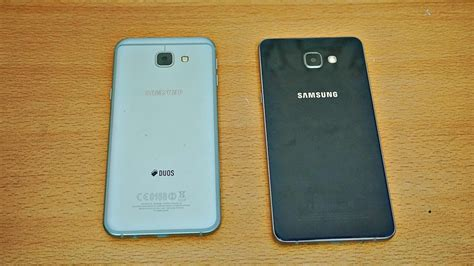 Samsung A8 Pro Samsung Galaxy A8 2016 Vs Galaxy A9 Pro 2016 Revi