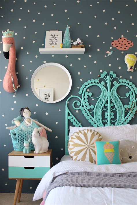 fun childrens bedroom ideas  girls   blog