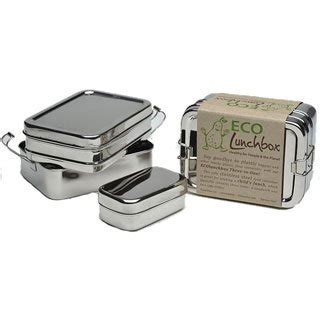 Organic Stainless Food Container green products energy saving tips diy solar wind and