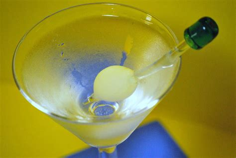 Martini Regrets vodka martini savoryreviews