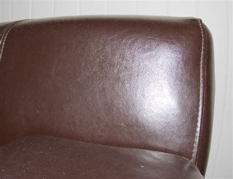 why is my leather sofa sticky bicast leather water damaged finishes stretched