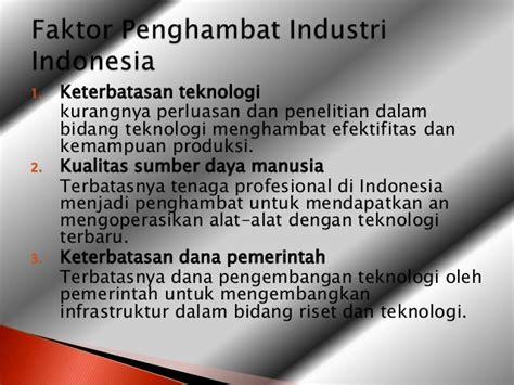 Pengembangan Produksi Dan Sumber Daya Manusia By Ronald Nangoi tugas perekonomian indonesia industrialiasi dan pengembangan sektor i