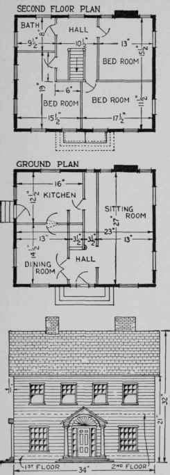 free dollhouse floor plans free dollhouse blueprints pdf woodworking