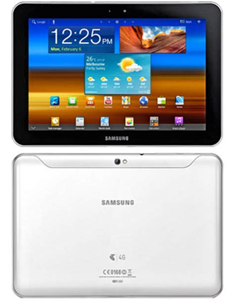 Hp Samsung Tab 8 samsung galaxy tab 8 9 4g p7320t pictures official photos