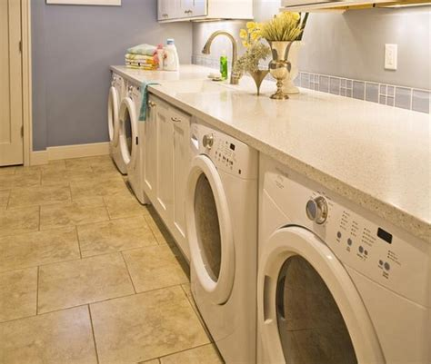 Best Flooring For Laundry Room Selecting The Best Flooring For Laundry Room Flooring Ideas Floor Design Trends