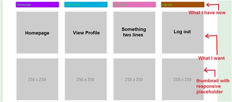 html css tile layout html tiles exle tile design ideas