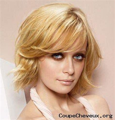 Coupe De Cheveux Femme Mi Court by Coupe Cheveux Mi Court Femme