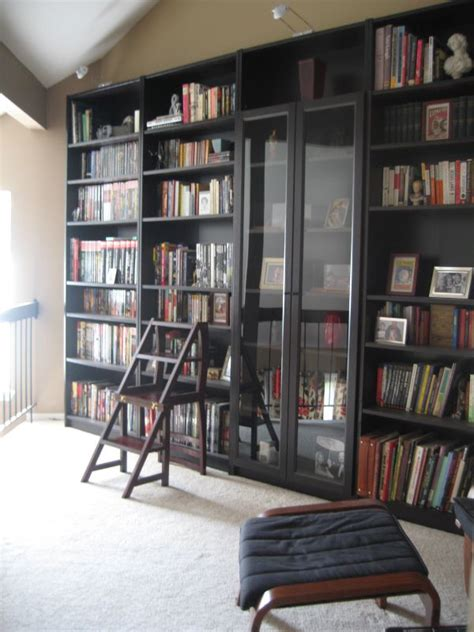 17 best ideas about billy bookcases on billy