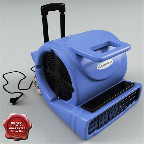 Carpet Blower 900w by Carpet Blower Dryer Cb 3d 3ds