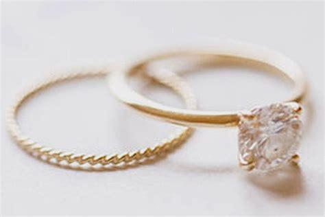 engagement ring wedding band repair minneapolis