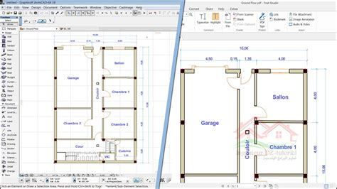 is archicad as dwg format how to convert archicad file pln to pdf and high