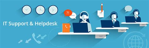 Of Help Desk by What To Cus It Help Desk Of Venda