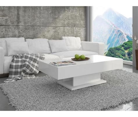 white gloss coffee table white high gloss coffee table with storage ideas