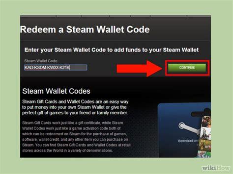 Steam Gift Card Activation - 5 steam gift card worldwide digital code