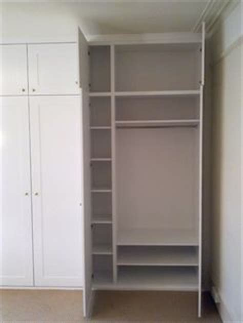 Wardrobe Configuration by Wardrobe Ideas On Fitted Wardrobes Wardrobes