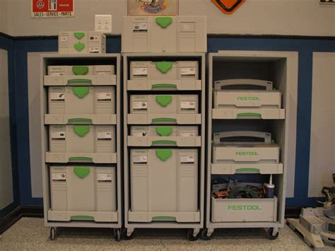 shop benches and cabinets 59 best images about festool sysport on pinterest