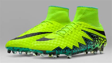 nike sock boots yellow nike quot spark brilliance quot 2016 football boot collection