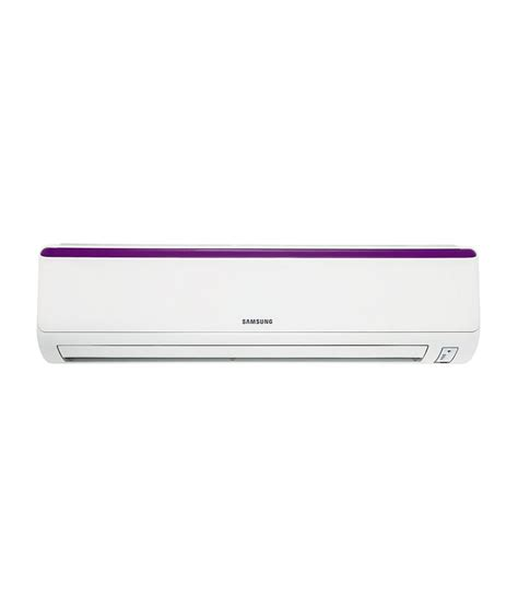 samsung 1 inverter ac ar12jv5hbwknna air conditioner plain price in india buy samsung 1