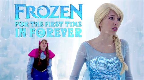For The Time In Forever Quot Frozen Quot Inspired Crafts Craft Paper Scissors For The Time In Forever Reprise In Real Disney Frozen Frozen