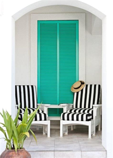 bold color combinations bold color combination turquoise black beach house
