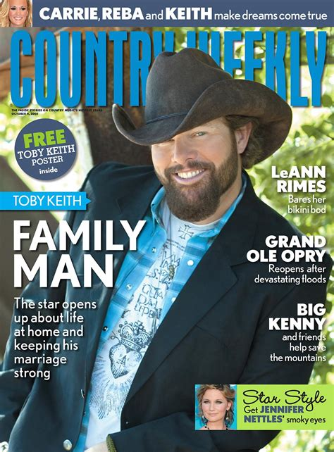 toby keith family pictures toby keith family pictures 2010 www pixshark