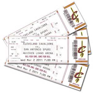 cavs home schedule free tickets to cleveland cavaliers
