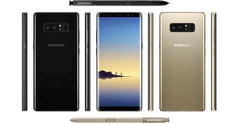 Samsung Note 8 Kredit Samsung Galaxy Note 8 Mit Touch Und 256 Gb