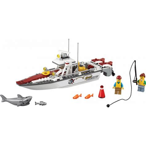 lego city fishing boat lego city fishing boat 60147 mr toys toyworld