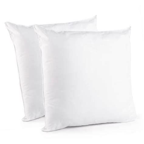 oreillers dodo oreillers confort dodo 174 les 2 acheter linge de maison