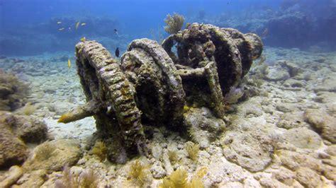 dive documentary molasses reef dive documentaries