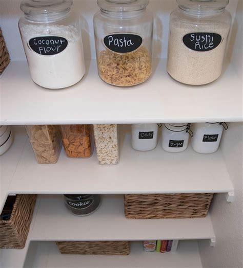 pantry organization tips pantry organization tips with at home stores by