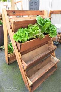 genius planter boxes a great new weeder and flowersfunky