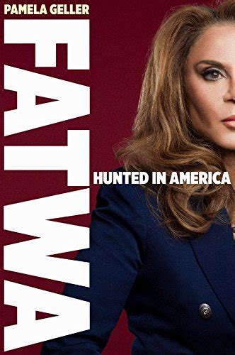 fatwa hunted in america geller s new book takes 1