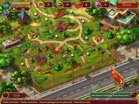 Garden Inc Gardens Inc 2 The Road To Fame Platinum Edition