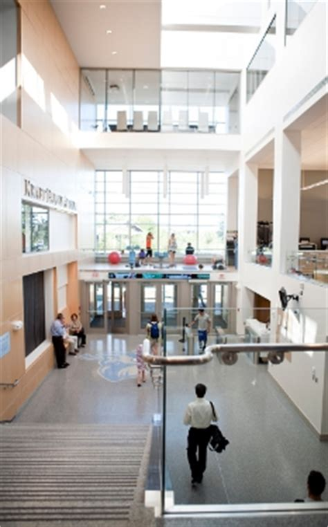 tisch fitness center healthy pursuits tufts now